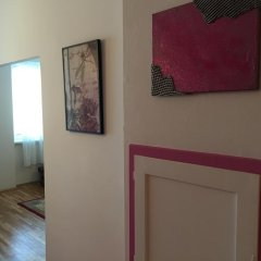 Апартаменты Apartment Dominikanerbastei Вена удобства в номере фото 2