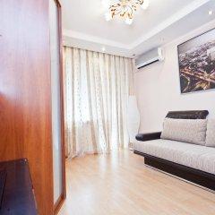 Апартаменты Apartments at Proletarskaya Апартаменты с разными типами кроватей фото 3