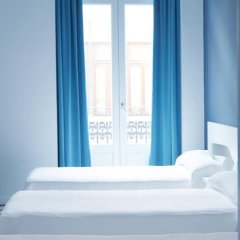 Отель L'Esplai Valencia Bed and Breakfast 3* Стандартный номер с различными типами кроватей фото 4