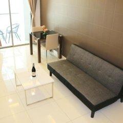 Отель Laguna Bay 2 by Pattaya Suites Паттайя комната для гостей фото 5