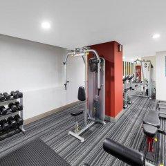 Отель Meriton Suites Pitt Street Австралия, Сидней - отзывы, цены и фото номеров - забронировать отель Meriton Suites Pitt Street онлайн фитнесс-зал фото 2