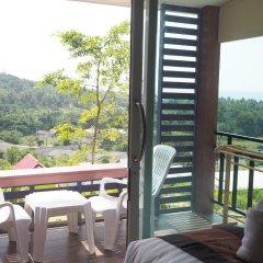 Отель Lanta Mountain Nice View Resort 3* Стандартный номер фото 5