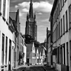 Hostel Lybeer Bruges фото 7