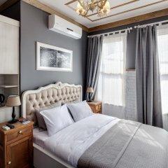 Отель Loka Suites 3* Номер Делюкс с различными типами кроватей фото 11