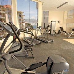 Отель Park Royal Acapulco - Все включено фитнесс-зал
