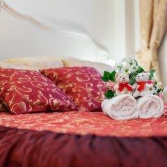 Отель Little Home - Empire Польша, Варшава - отзывы, цены и фото номеров - забронировать отель Little Home - Empire онлайн в номере фото 2