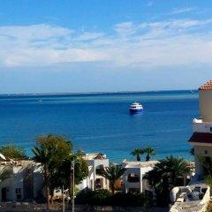 Elaria Hotel Hurgada пляж