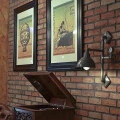 Elewator Gdansk Hostel интерьер отеля фото 2