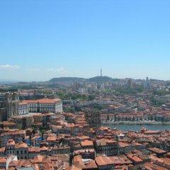 Best Guest Porto Hostel пляж фото 2