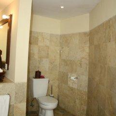 Отель Atta Kamaya Resort and Villas 4* Вилла с различными типами кроватей фото 29