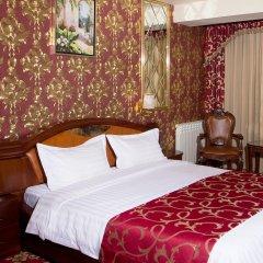 Отель Cron Palace Tbilisi 4* Стандартный номер фото 6