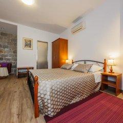 Отель Villa Spaladium 4* Номер Делюкс с различными типами кроватей фото 12