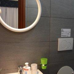 Отель Marzia Inn 3* Стандартный номер с различными типами кроватей фото 22