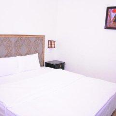 Hoang Loc Hotel 3* Люкс с различными типами кроватей фото 4