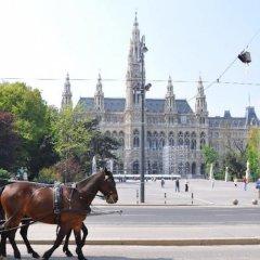Отель Pension Gross Австрия, Вена - отзывы, цены и фото номеров - забронировать отель Pension Gross онлайн спортивное сооружение