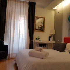 Отель Gentleness Home Италия, Рим - отзывы, цены и фото номеров - забронировать отель Gentleness Home онлайн комната для гостей фото 2