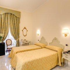 Hotel San Silvestro 3* Стандартный номер с различными типами кроватей фото 6