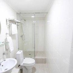 Гостиница Tamgaly Hotel Казахстан, Нур-Султан - отзывы, цены и фото номеров - забронировать гостиницу Tamgaly Hotel онлайн ванная фото 2