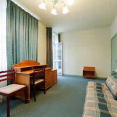 Daina Jurmala Beach Hotel Люкс с различными типами кроватей фото 3
