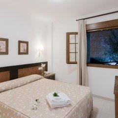 Отель Restaurante Blanco y Verde Испания, Кониль-де-ла-Фронтера - отзывы, цены и фото номеров - забронировать отель Restaurante Blanco y Verde онлайн комната для гостей фото 4