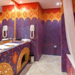 Отель Africa Jade Thalasso 4* Люкс с различными типами кроватей фото 4