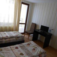 Отель Guest House Tsenovi 2* Стандартный номер с двуспальной кроватью фото 6