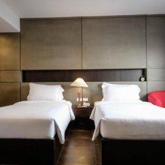 Nanda Heritage Hotel 3* Улучшенный номер с 2 отдельными кроватями