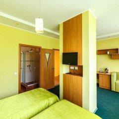 Гостиница Сафари комната для гостей фото 7