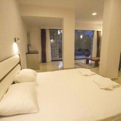 Kulube Hotel 3* Улучшенный люкс с различными типами кроватей фото 9