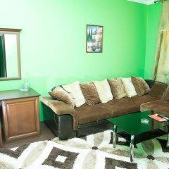 Гостиница Gold Mais 4* Улучшенный люкс с различными типами кроватей фото 4