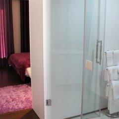 Отель Quinta Dos Padres Santos, Agroturismo & Spa Байао ванная фото 2