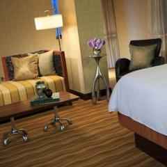 Renaissance New York Times Square Hotel удобства в номере