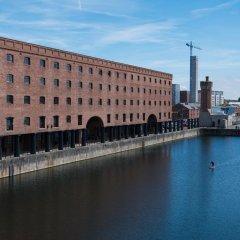 Отель Base Serviced Apartments - The Docks Великобритания, Ливерпуль - отзывы, цены и фото номеров - забронировать отель Base Serviced Apartments - The Docks онлайн фото 2