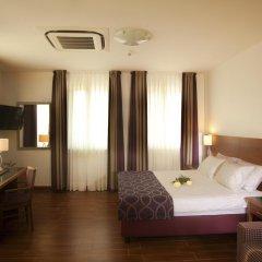 Hotel Galileo Prague 4* Стандартный номер с различными типами кроватей фото 15