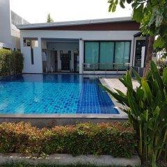 Отель Vacationhome@bkk Бангкок бассейн фото 2