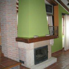 Отель Apartamentos La MontaÑa Тресвисо в номере