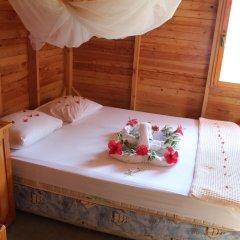Full Moon Camp Бунгало с различными типами кроватей фото 25