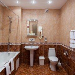 Легендарный Отель Советский 4* Люкс разные типы кроватей фото 13