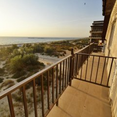 Hotel Avdaliya балкон