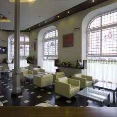 Abba Santander Hotel интерьер отеля фото 3