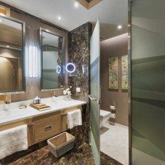 Regnum Carya Golf & Spa Resort 5* Номер Комфорт с различными типами кроватей фото 4