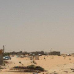 Holiday Hotel in Nouakchott, Mauritania from 108$, photos, reviews - zenhotels.com beach