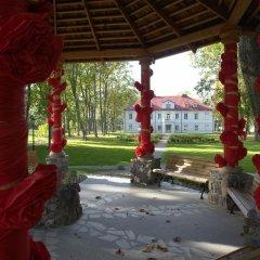 Отель Bistrampolis Manor Литва, Паневежис - отзывы, цены и фото номеров - забронировать отель Bistrampolis Manor онлайн фото 3