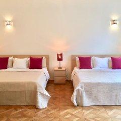Апартаменты King Wenceslas Apartments Прага комната для гостей фото 5