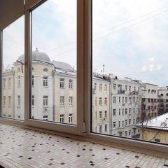 Апартаменты на Бронной балкон