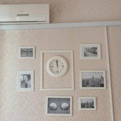 Отель Идеал Кровать в общем номере фото 14