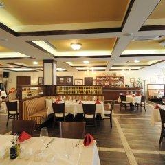 Отель Park Hotel Pirin Болгария, Сандански - отзывы, цены и фото номеров - забронировать отель Park Hotel Pirin онлайн питание