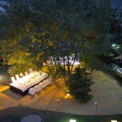 Отель Hilton Madrid Airport Мадрид