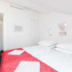 Апартаменты Tia Apartments and Rooms Стандартный номер с различными типами кроватей фото 3