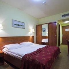 Отель Benczúr 3* Улучшенный номер фото 3
